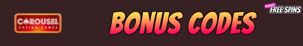 Carousel Casino-bonus-codes