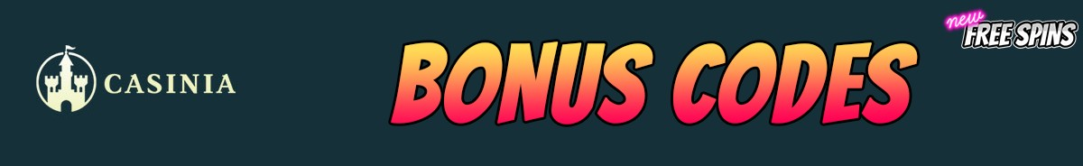 Casinia Casino-bonus-codes