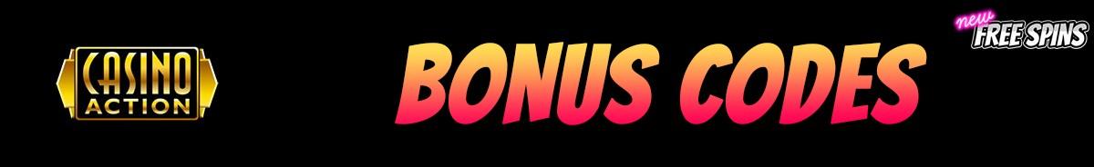 Casino Action-bonus-codes