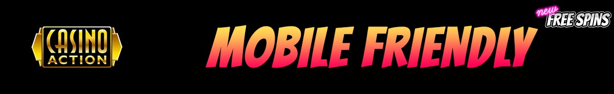 Casino Action-mobile-friendly