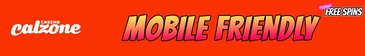 Casino Calzone-mobile-friendly