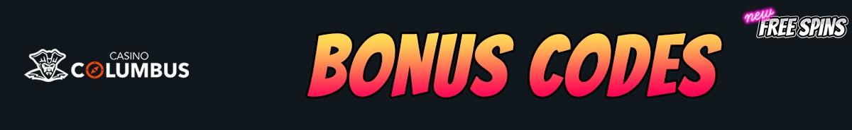 Casino Columbus-bonus-codes
