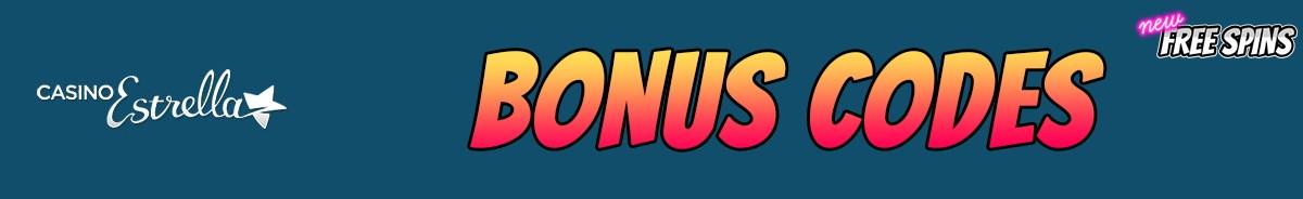 Casino Estrella-bonus-codes