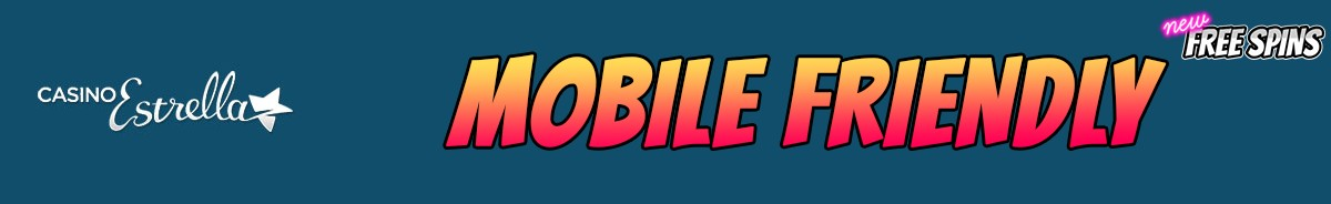 Casino Estrella-mobile-friendly
