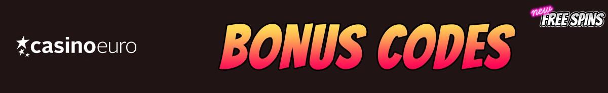 Casino Euro-bonus-codes