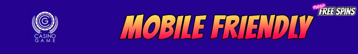 Casino Game-mobile-friendly