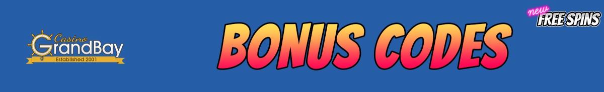 Casino GrandBay-bonus-codes