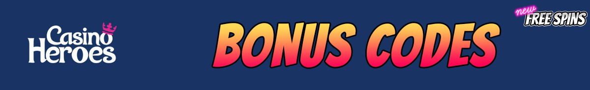 Casino Heroes-bonus-codes