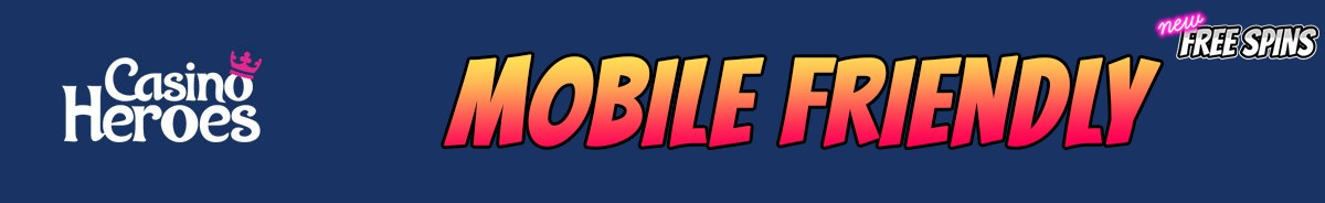 Casino Heroes-mobile-friendly