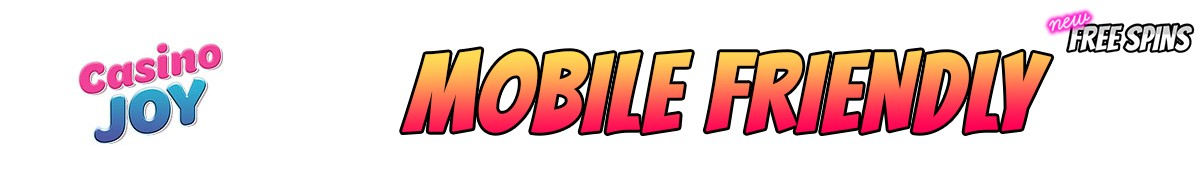 Casino Joy-mobile-friendly