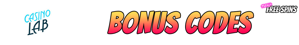 Casino Lab-bonus-codes
