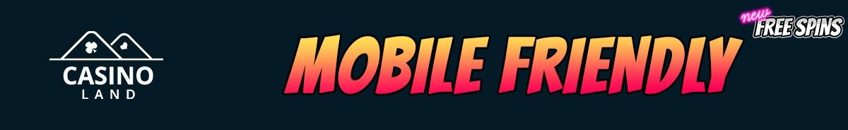 Casino Land-mobile-friendly