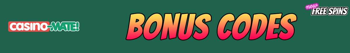 Casino Mate-bonus-codes