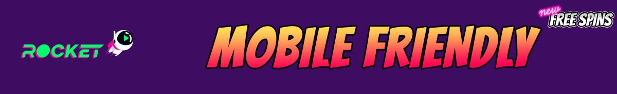 Casino Rocket-mobile-friendly