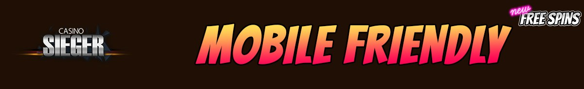 Casino Sieger-mobile-friendly