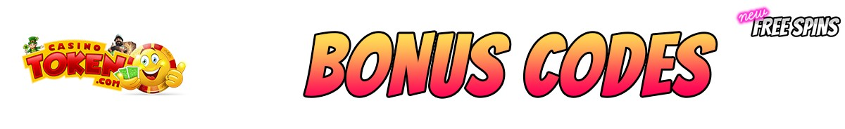 Casino Token-bonus-codes