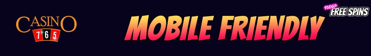 Casino765-mobile-friendly