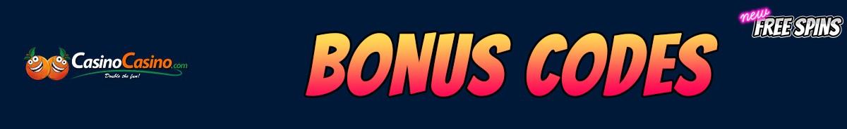 CasinoCasino-bonus-codes