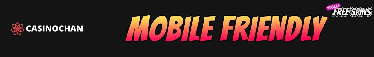 CasinoChan-mobile-friendly
