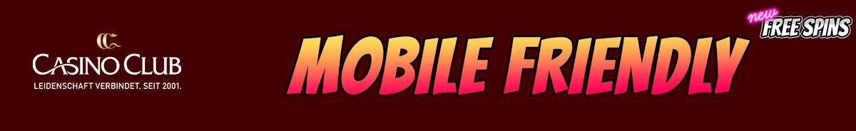 CasinoClub-mobile-friendly