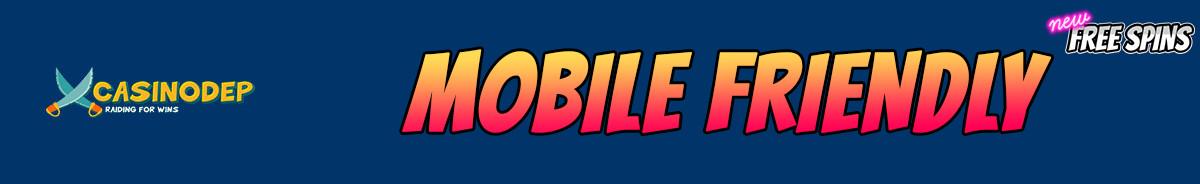 Casinodep-mobile-friendly