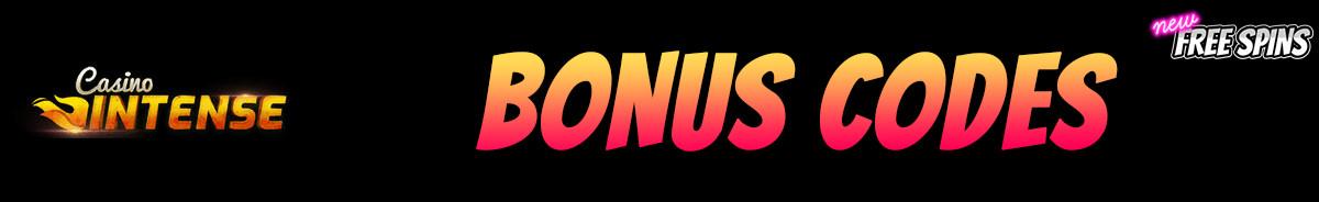 CasinoIntense-bonus-codes