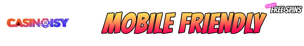 Casinoisy-mobile-friendly