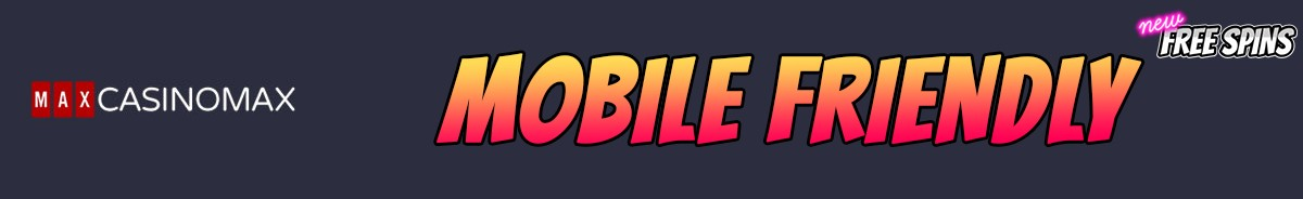 CasinoMax-mobile-friendly