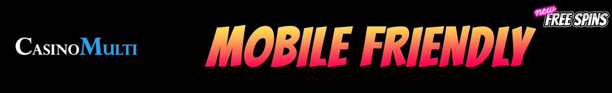 CasinoMulti-mobile-friendly