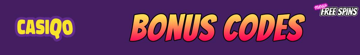 Casiqo-bonus-codes