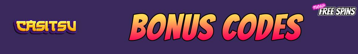 Casitsu-bonus-codes