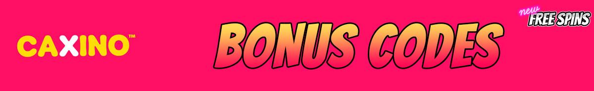 Caxino-bonus-codes