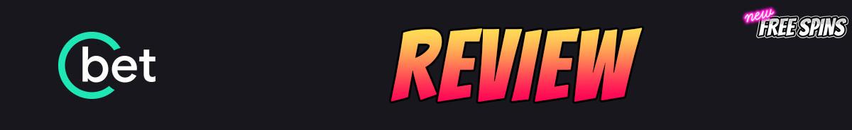 Cbet-review