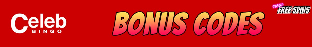 Celeb Bingo Casino-bonus-codes