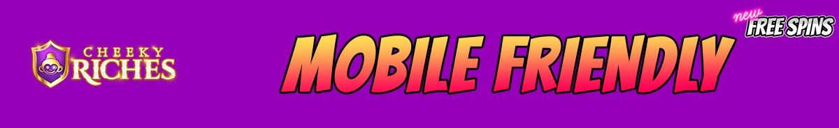 Cheeky Riches Casino-mobile-friendly