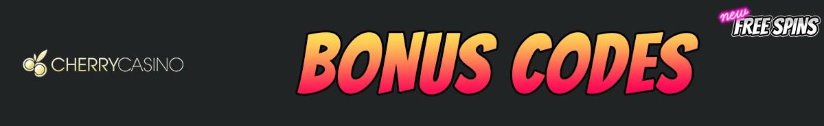 Cherry Casino-bonus-codes