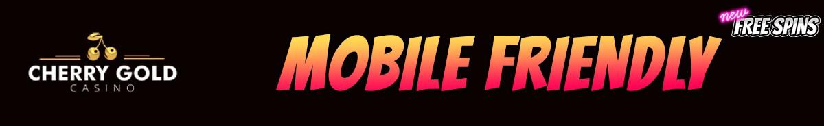 Cherry Gold Casino-mobile-friendly