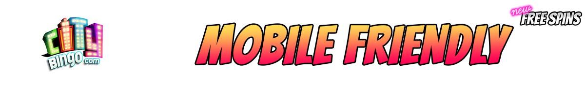 City Bingo-mobile-friendly