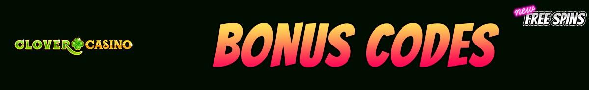 Clover Casino-bonus-codes