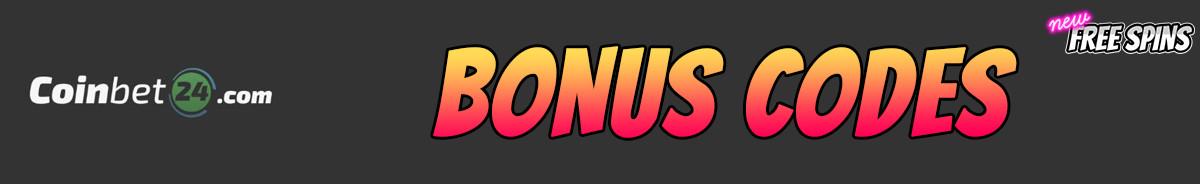 Coinbet24-bonus-codes