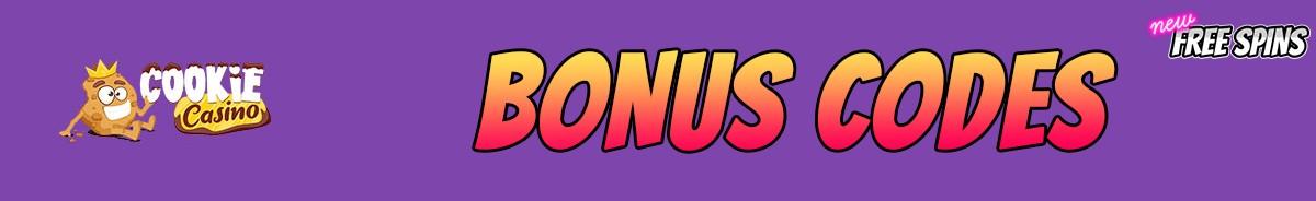Cookie Casino-bonus-codes