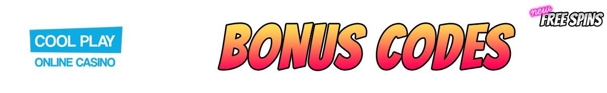 Cool Play Casino-bonus-codes
