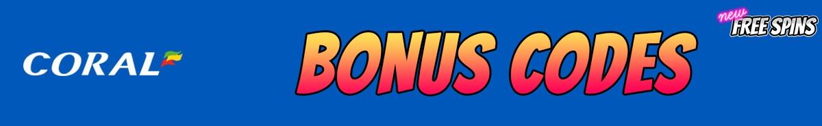 Coral Casino-bonus-codes