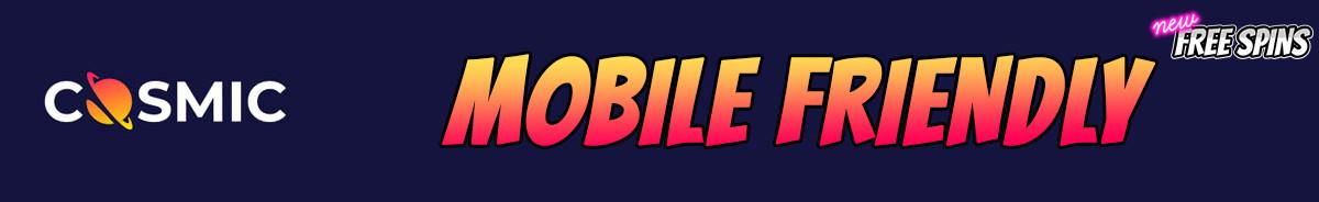 CosmicSlot-mobile-friendly