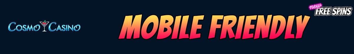 Cosmo Casino-mobile-friendly