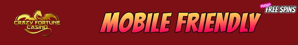 Crazy Fortune-mobile-friendly