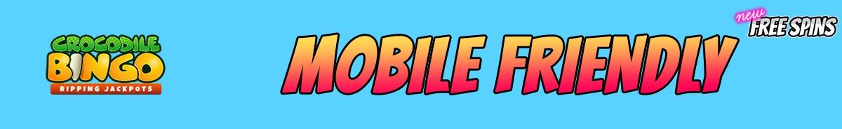 Crocodile Bingo-mobile-friendly
