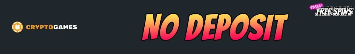 Crypto Games no deposit
