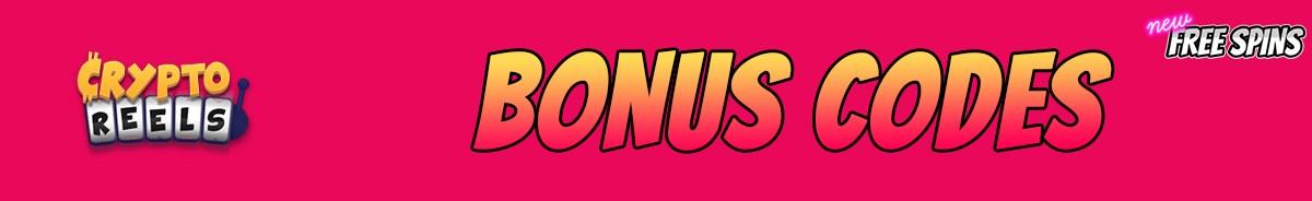 CryptoReels-bonus-codes