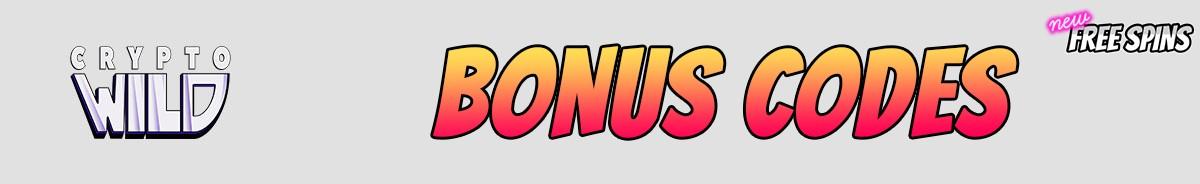 CryptoWild-bonus-codes